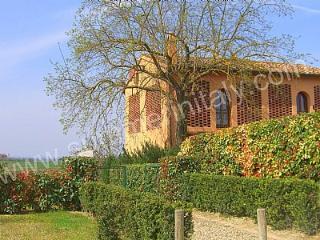 Casa Cassiodoro E - Castelfiorentino vacation rentals