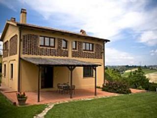 Casa Cassiodoro B - Castelfiorentino vacation rentals