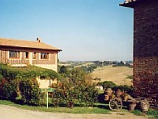 Casa Cassiodoro C - Castelfiorentino vacation rentals