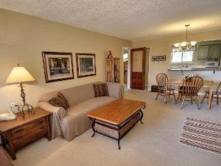 Cozy, Family-Friendly, End Unit - Winter Park vacation rentals