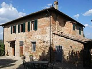 Casa Cassiodoro A - Castelfiorentino vacation rentals