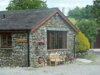 CROOK HOWE COTTAGE, Whinfell, Nr Kendal, South Lakes - - Kendal vacation rentals