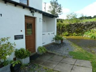 GARDENEND COTTAGE, Staveley, Nr Windermere - Staveley vacation rentals