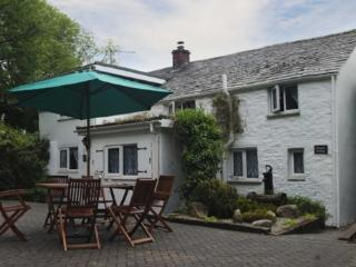 SARAH'S COTTAGE, Camelford - Camelford vacation rentals