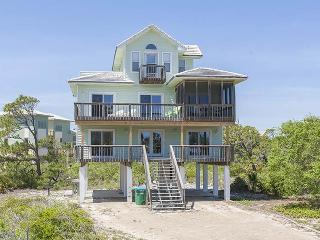 Sundance - Saint George Island vacation rentals