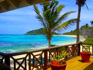 Seafeather Villa - Palm Island Resort - Palm Island - Saint Vincent and the Grenadines vacation rentals