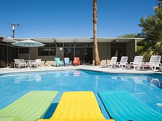 Private Midcentury Escape - Palm Springs vacation rentals