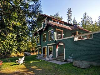 4 bedroom House with Deck in Lopez Island - Lopez Island vacation rentals