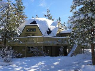 Summit Dome Home - Sugarloaf vacation rentals
