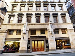 Heart of the City- Flinders Lane 302 - Melbourne vacation rentals