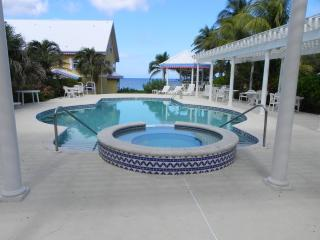 Divers Dream Huge 3 Bed 3.5 Bath Townhouse - West Bay vacation rentals