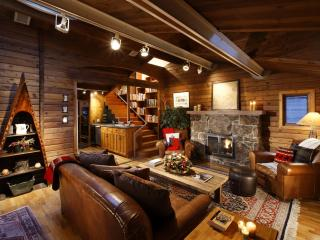 **$300/night Savings -April 2nd-May 9th! Spectacular Views, Steps to Downtown** - Aspen vacation rentals