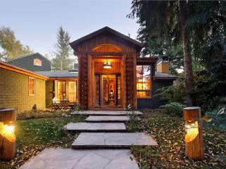 Acclaimed West End home with views of Ajax! - Aspen vacation rentals