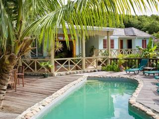 Villa Ordnance at English Harbour, Antigua - Ocean View, Walk To Beach, Pool - English Harbour vacation rentals
