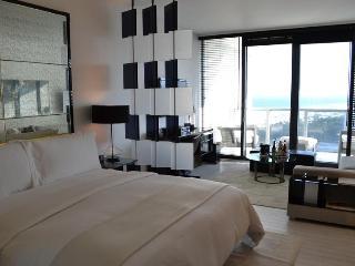 W Hotel South Beach - Studio Suite - Miami Beach vacation rentals