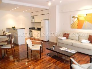 Riobamba and M.T. de Alvear - Buenos Aires vacation rentals