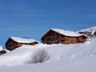 Les Chalets de l'Adonis 4/6 pers - Les Menuires LES 3 VALLEES - Rhone-Alpes vacation rentals