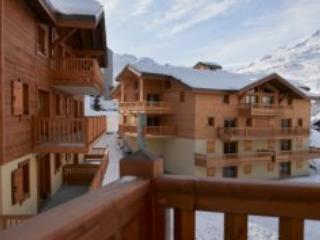 Les Clarines 4P8/4P8 duplex - Les Menuires LES 3 VALLEES - Les Menuires vacation rentals