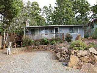 Vacation Rental in Manzanita