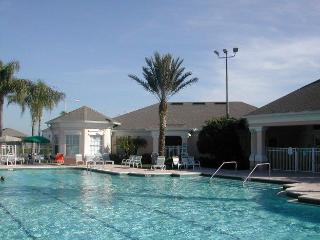Fantastic 3 Bedroom Home on Windsor Palms, located near Disney - Kissimmee vacation rentals