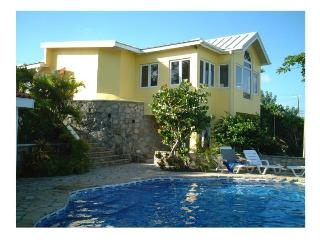 Perfect 3 bedroom Villa in Lance Aux Epines - Lance Aux Epines vacation rentals