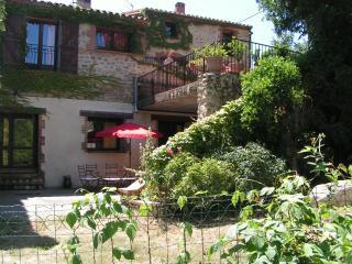 Gîte - La Fadrina à Villargeil - Saint-Jean-Pla-de-Corts vacation rentals