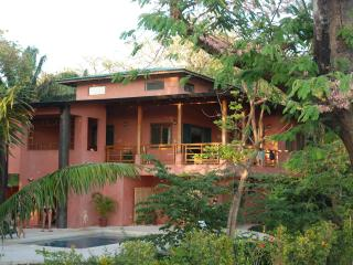 Casa Concha available for rent or purchase - Nosara vacation rentals