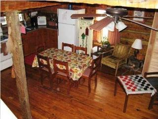 Red River Gorge Cabins Log Cabin $97 Any Night - Pine Ridge vacation rentals