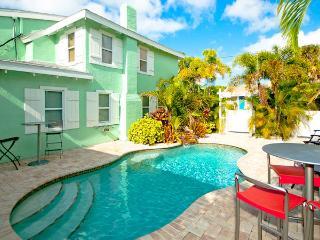 Casa Del Sol - Bradenton Beach vacation rentals