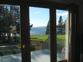 Annie's Outlook at Sunset  Cottages - Acadia National Park vacation rentals