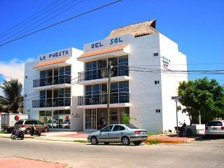 Puesta de Sol Apart D - Progreso vacation rentals