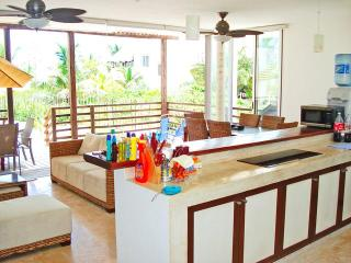 Perfect House with Linens Provided and DVD Player - Telchac Puerto vacation rentals