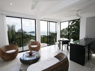 Casa Capuchin , 4 bedroom Ocean View Home - Manuel Antonio National Park vacation rentals