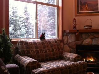 Elizabeth Walden - British Columbia Mountains vacation rentals