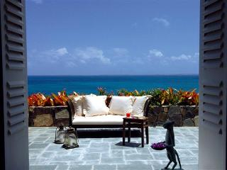 Libellule at Terres Basses, Saint Maarten - Pool, Private Pathway to Bay Rouge Beach - Terres Basses vacation rentals