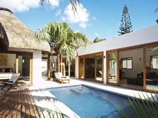 Navani Villas 500m away from the beach, GrandBay - Grand Baie vacation rentals