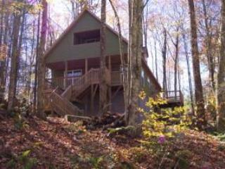 Outside - A Perfect Mountain Retreat - Beech Mountain - rentals