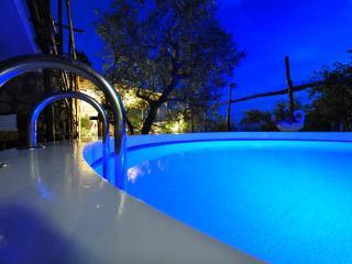 VILLA GRAZIELLA - Positano vacation rentals