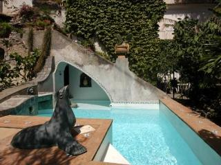 VILLA MICHELINA - Salerno vacation rentals