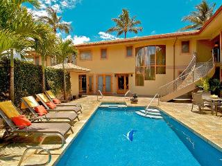 LUXURY VILLAS STEPS FROM THE OCEAN - Kihei vacation rentals