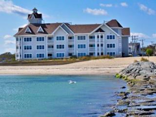 WATERSIDE CONDO WITH BEACH AND OCEAN VIEWS - OB HCLE-204 - Oak Bluffs vacation rentals