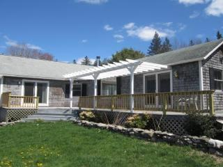 Fox Hill Cottage - Bar Harbor vacation rentals