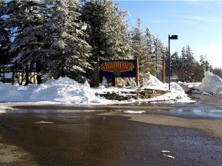 Shamrock #35 - Snowshoe vacation rentals