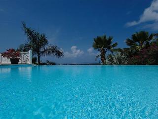 Callisto at Terres Basses, Saint Maarten - Ocean & Sunset View, Large Salt - Terres Basses vacation rentals