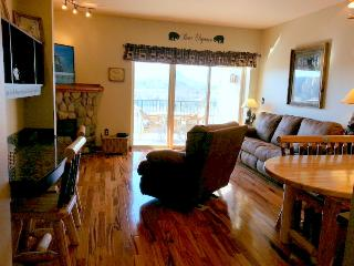 Bear Elegance!!!  .6 mile of Pkwy Pigeon Forge, TN - Pigeon Forge vacation rentals