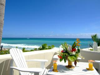 """Seaside"", ""Seaside Cottage"" on Silver Sands Beach - Silver Sands vacation rentals"