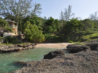 Moonlight Magic! , suite on private beach Jamaica - Jamaica vacation rentals