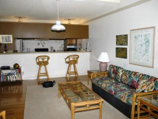 1 bedroom, 2 bath condo, molokai,hawaii - Molokai vacation rentals