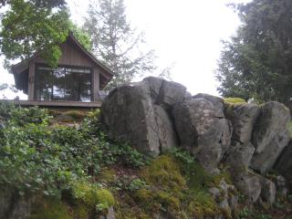 Hummingbird Hill Bed&Breakfast / Japanese Teahouse - Salt Spring Island vacation rentals