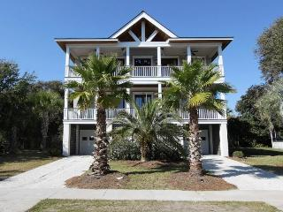 Isle of Palms Private Pool Ocean View 6 Bedrooms - Isle of Palms vacation rentals